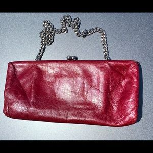 HOBO Clutch with Chain